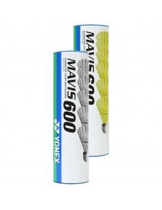 Yonex Mavis 600 plastic...