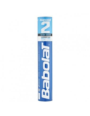 Babolat Feather badminton shuttles 2