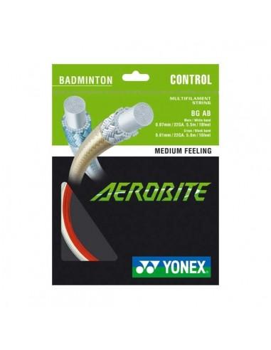 CORDAGE DE BADMINTON YONEX BG AEROBITE