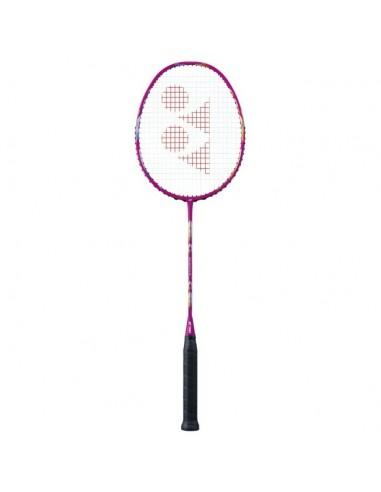 Raquette de badminton Yonex Duora 9 Rose