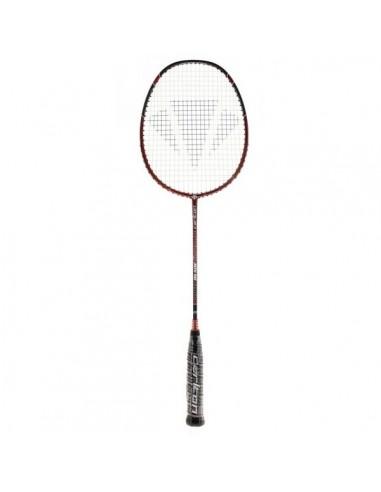Raquette de badminton Carlton...