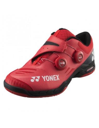 YONEX Infinity Rouge