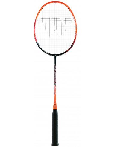 Raquette de badminton WISH CARBON PRO 66