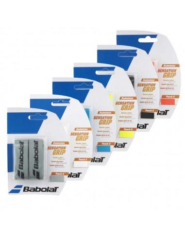 Grip Babolat Sensation (x2)