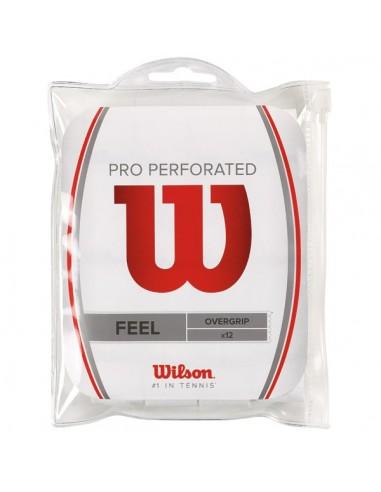 Surgrip Wilson Pro Overgrip Perforé...