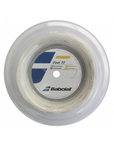 BABOLAT I FEEL 70 200M BLANC