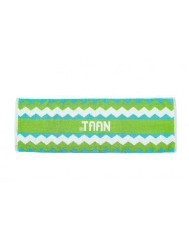 TAAN SPORTS COOL TOWEL SK18 GREEN...