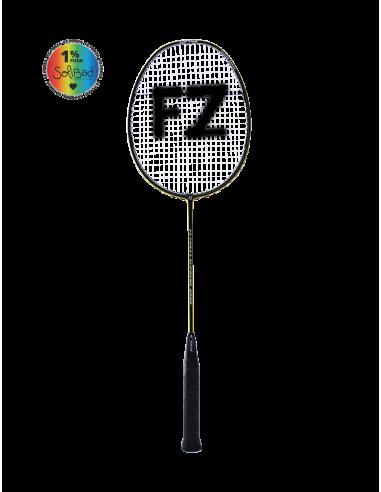 Forza Supreme 4000 Badmintonrackets Geel