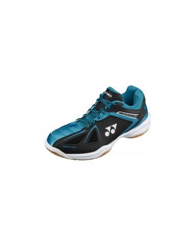 YONEX POWER CUSHION 35 BLACK BLUE
