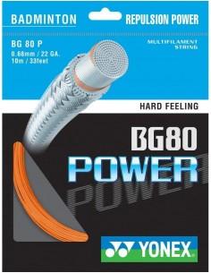 SET BG80 POWER