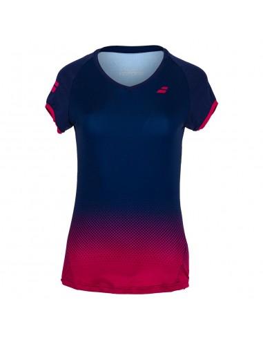 Tee-Shirt Babolat Femme Compete