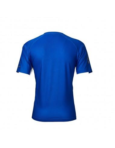 T-Shirt Kawasaki Homme ST-R1206 blue