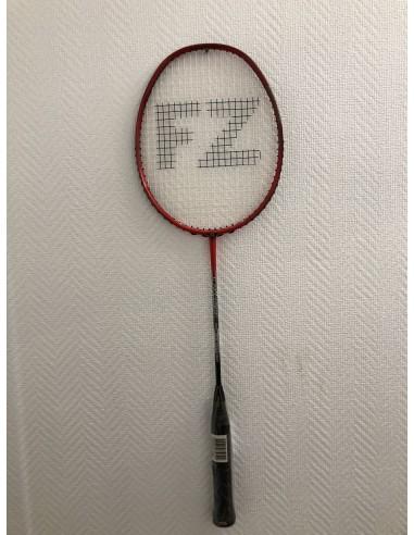 Raquette de badminton Forza Titanium...