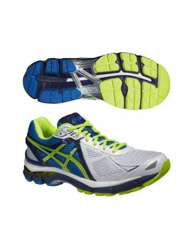 Chaussures de Running Asics Homme...