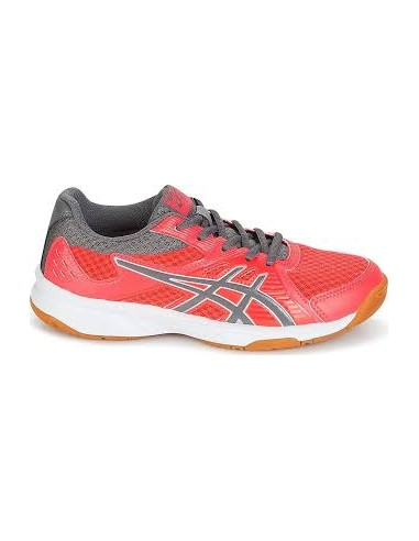 ASICS UPCOURT 3 GS DIVA PINK/CARBON