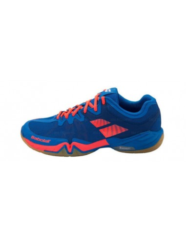 CHAUSSURES BABOLAT HOMME INDOOR...