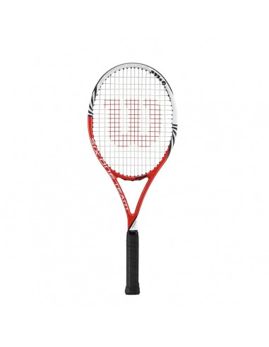 Raquette de tennis Wilson Six one...