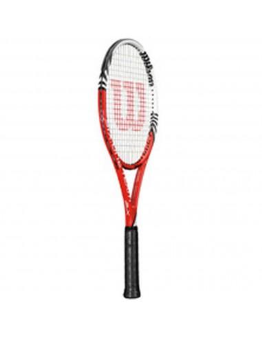 Raquette de tennis Wilson Six one...