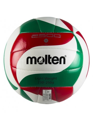 BALLON DE VOLLEY-BALL MOLTEN...