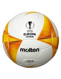 GESMOLTEN VOETBAL REPLICA UEFA