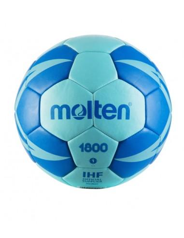 BALLON DE HAND-BALL MOLTEN...