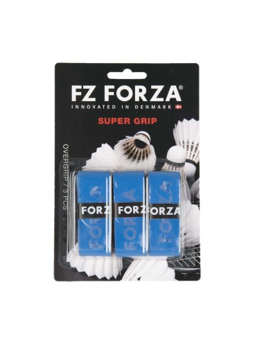 SURGRIPS FORZA SUPER GRIP (X3)