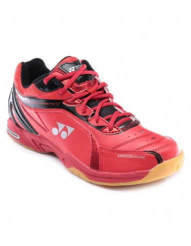 CHAUSSURES YONEX HOMME SHB74 RED