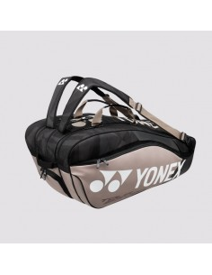 YONEX THERMOBAG PRO 9829 ARGENT