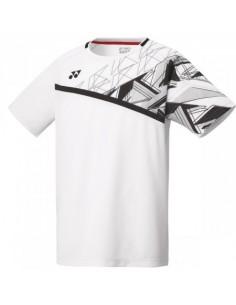 T-Shirt Yonex Homme Tour...