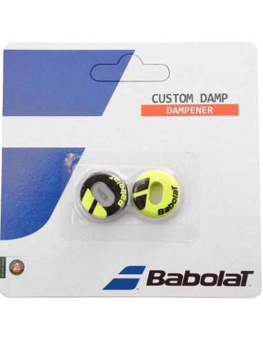 Babolat Custom Dempers (x2)