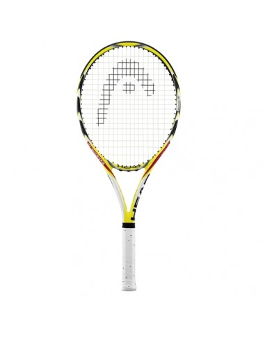 RAQUETTE DE TENNIS HEAD MICROGEL...