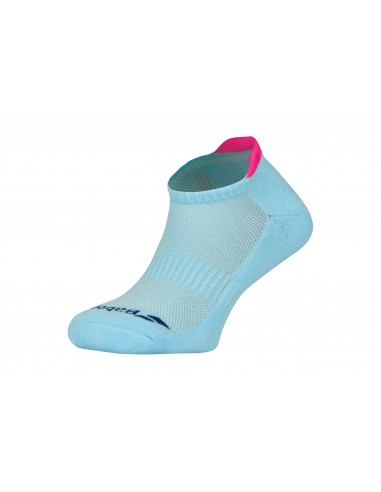 CHAUSSETTES BABOLAT FEMME INVISIBLE 2...