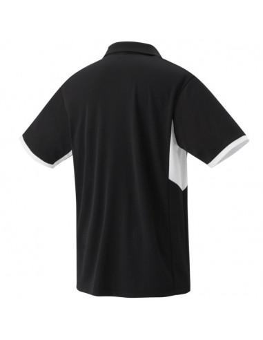 Polo Yonex Homme Team Noir