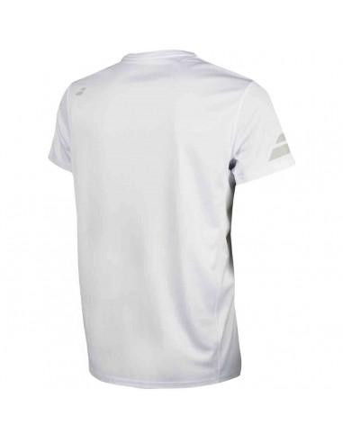 Babolat Heren Core Flag Club T-shirt