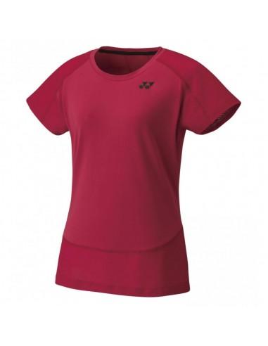 Yonex T-shirt Lady 20478 Red