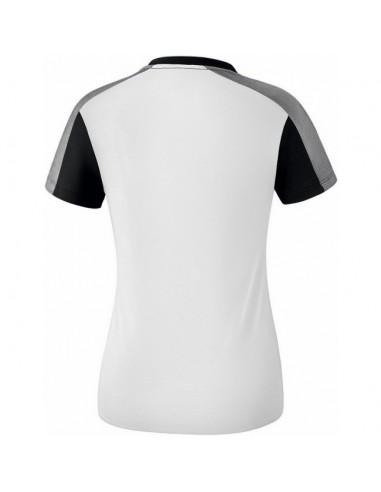 Erima Vrouwen Premium One 2.0 T-Shirt