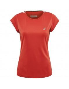 T-Shirt Babolat Femme...