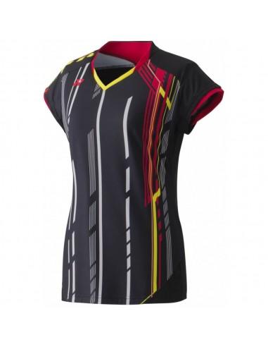 Yonex Polo Women Team+ 20235 Noire