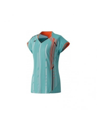 Yonex Polo Women Team+ 20235 Aqua