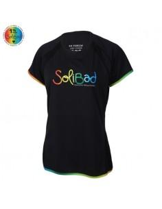 T-shirt Forza Femme Bulgur...
