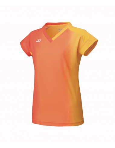Yonex Polo Tour Elite Women 20297 Jaune