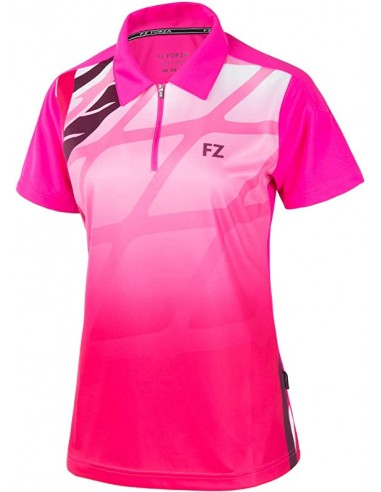 Polo Forza Femme Gail Pink