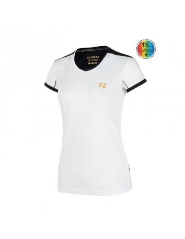 T-Shirt Forza Femme Gone Blanc