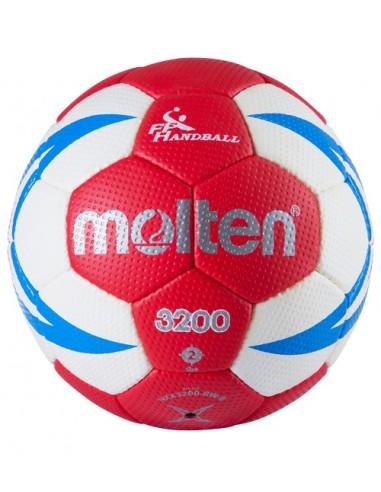 BALLON  HAND ENTR. FFHB MOLTEN HX3200...