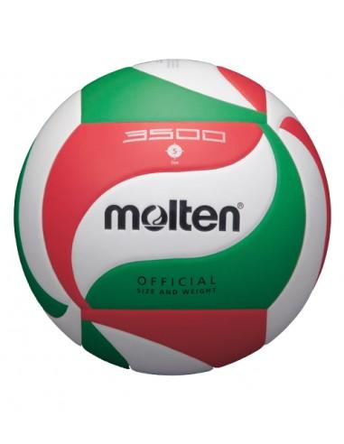 BALLON DE VOLLEY-BALL MOLTEN...