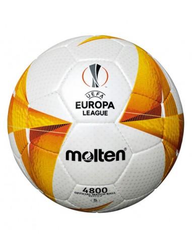 BALLON DE FOOTBALL MOLTEN COMPETITION...