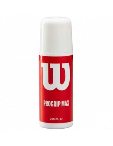 GEL ANTI-TRANSPIRANT WILSON PROGRIP MAX