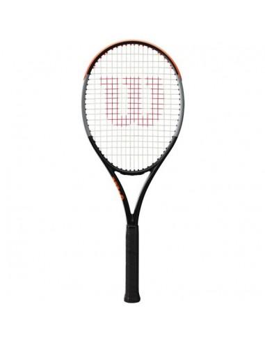 RAQUETTE DE TENNIS WILSON BURN100LS V4.0