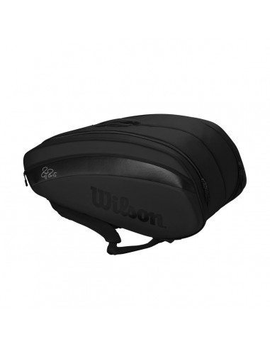 THERMOBAG 12 RAQUETTES WILSON FEDERER...