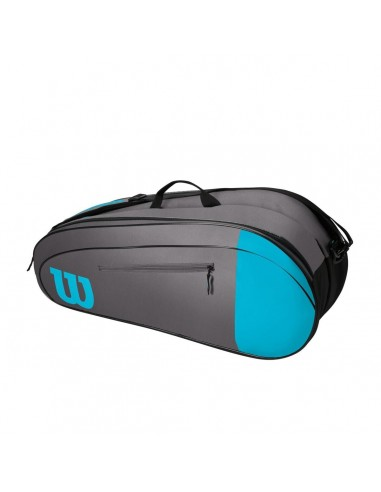 THERMOBAG 6 RAQUETTES WILSON TEAM...